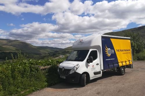 National ADR and Hazchem Transport in Longtown, Cumbria